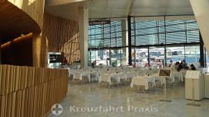 Neue Oper - das Restaurant