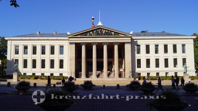 Oslos Universität