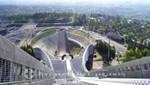 Holmenkollen Stadium