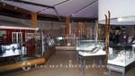 Ski museum of the Holmenkollen Schanze