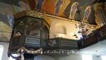 Deckenmalereien in Oslos Dom