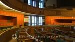 Sitzungssaal der Ratsversammlung