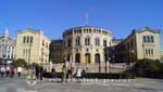 Das Storting - Norwegens Parlament
