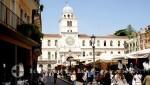 Piazza dei Signori und Palazzo del Capitanio