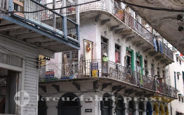 Panama - Panama City Schöner Wohnen