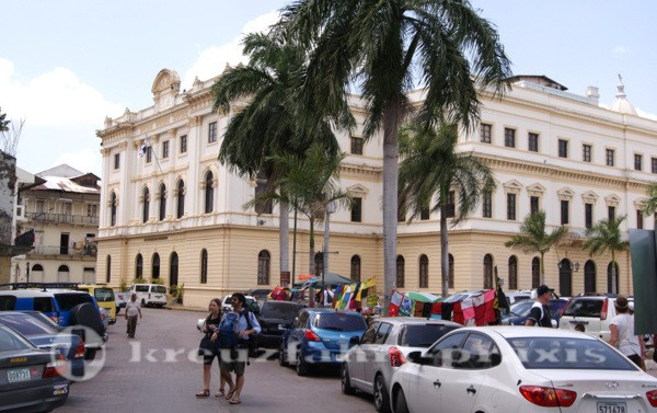 Panama - Nationaltheater
