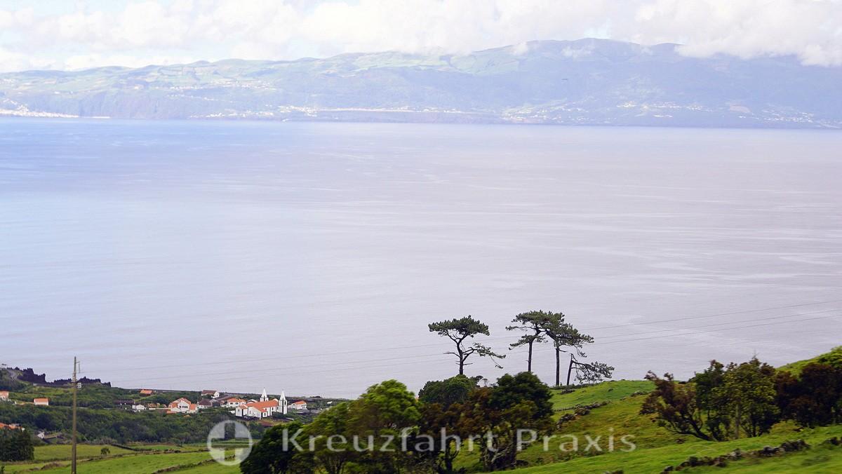 Landscape near São Roque