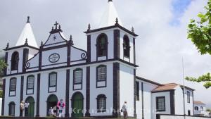 Pico / Azores - Parish Church of São Mateus