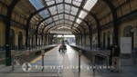 Athen - Piräus Metrostation