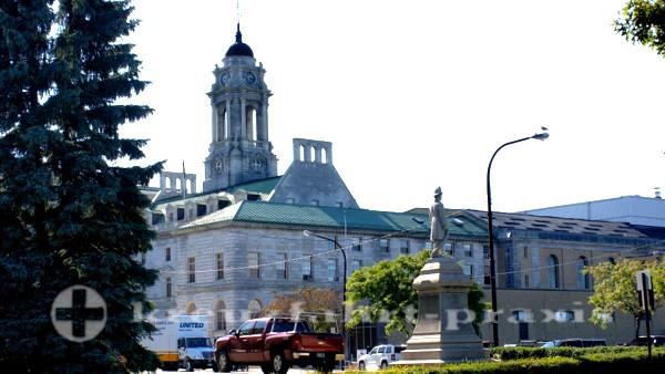 Portland/Maine - City Hall