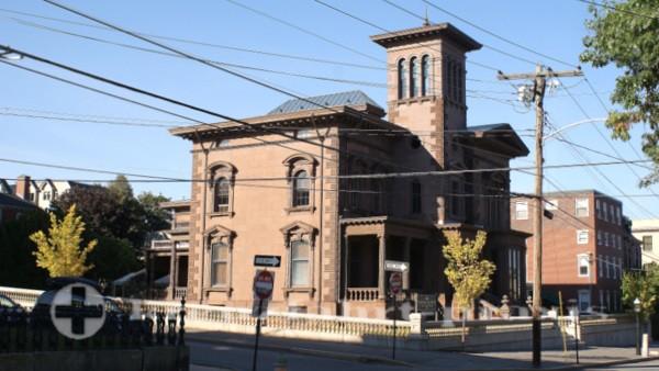 Portland - Victoria Mansion