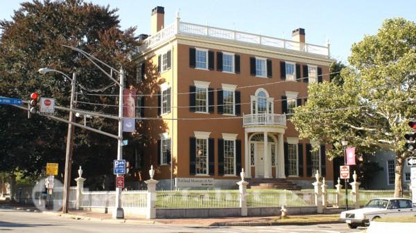 Portland - McLellan Sweat Mansion