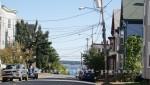 Portland - Blick auf die Casco Bay