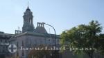 Portland - Das Rathaus