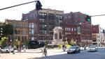 Portland - Monument Square