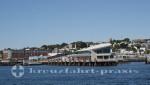 Portland - Portlands Fähr- und Kreuzfahrtanleger