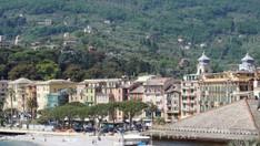 Santa Margherita Ligure - Badestrand