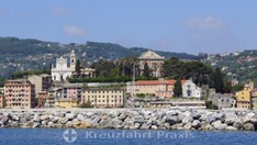 Santa Margherita Ligure - Kirche San Giacomo