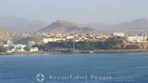 Santiago / Cape Verde