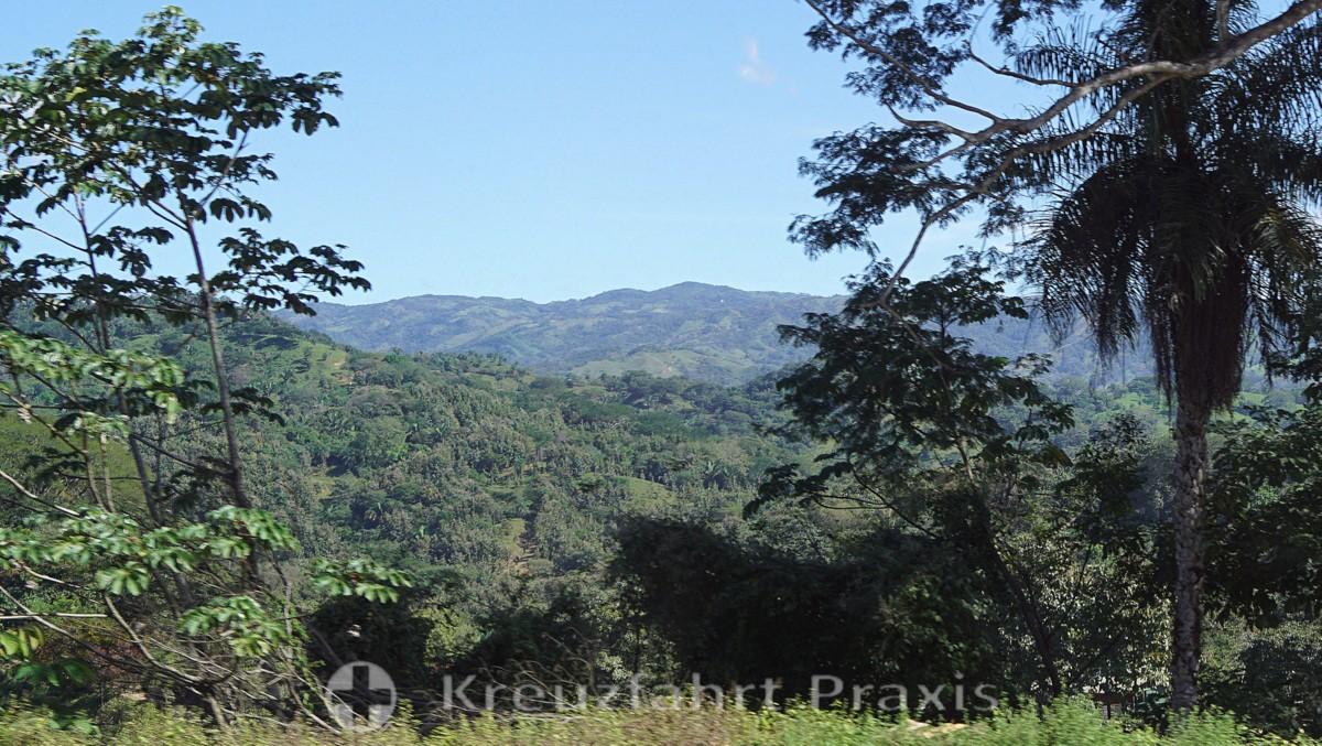 Costa Rica's tropical highlands