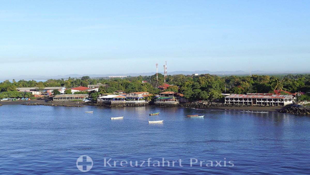 Puerto Corinto - Barrio el Centro