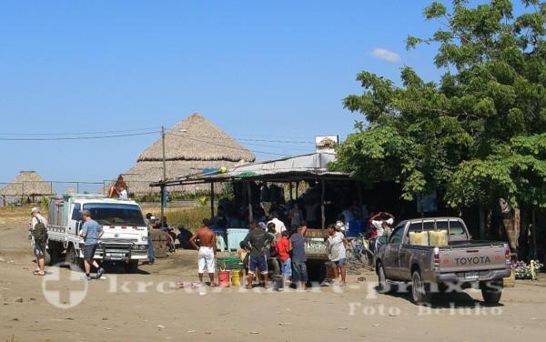 Corinto Nicaragua Tour