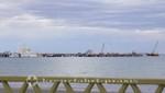 Luis Piedra Buena Pier