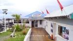 Puerto Madryn - Strandbar Yoaquina