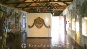 Antigua - Convento de Capucinas - das Museum