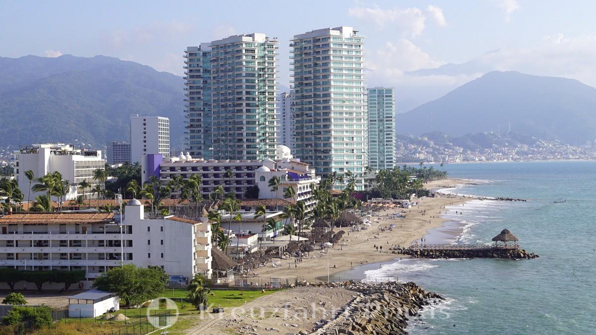 Puerto Vallarta - Hotelzone