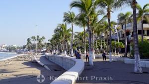 Puerto Vallarta - El Malecón