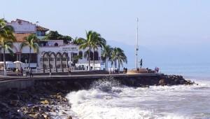 Puerto Vallarta - El Malecón - Museo Naval