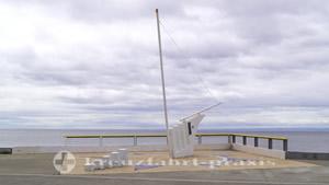 Meerespromenade Costanera del Estrecho