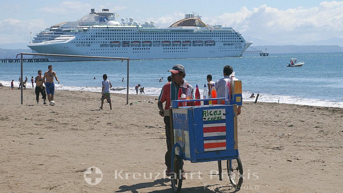 Puntarenas Sehenswürdigkeiten