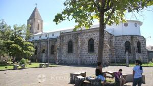 Puntarenas - Catedral del Sagrado Corazón deJesús