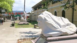 Puntarenas - Casa de la Cultura