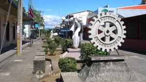 Puntarenas - Calle 3 Francisco