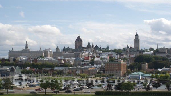 Quebec - Panorama