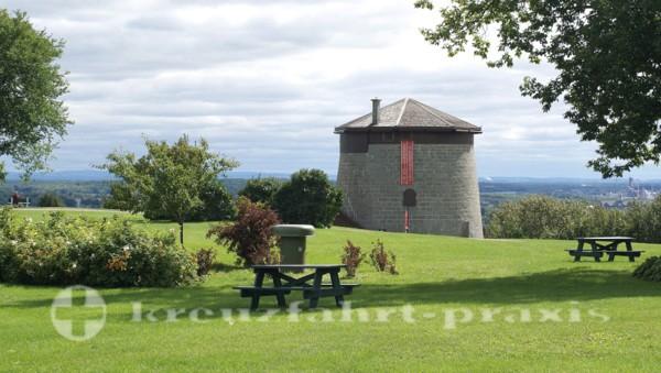 Québec  - Plaines d'Abraham