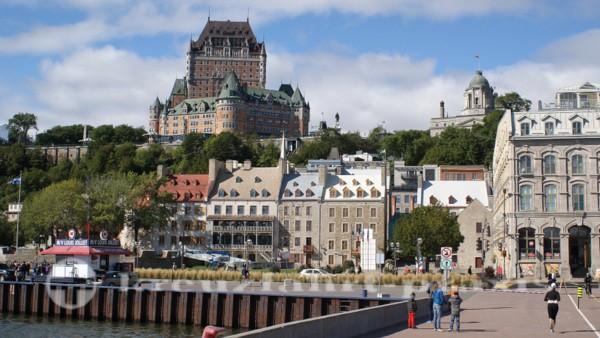 Québec - Musée de la Civilisation