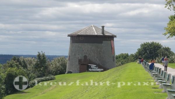 Québec - Martello Tower