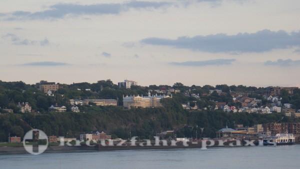 Québec - Lévis