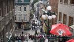Quebec - Rue du Petit Champlain