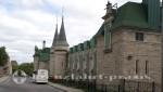 Quebec -Manège Militaire