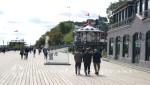 Québec -Terrasse Dufferin