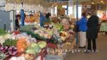 Quebec - Ein üppiges Gemüseangebot