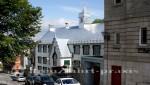 Quebec - Les Oeuvres de la Maison Dauphine