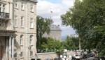 Quebec - Das Priesterseminar von Quebec