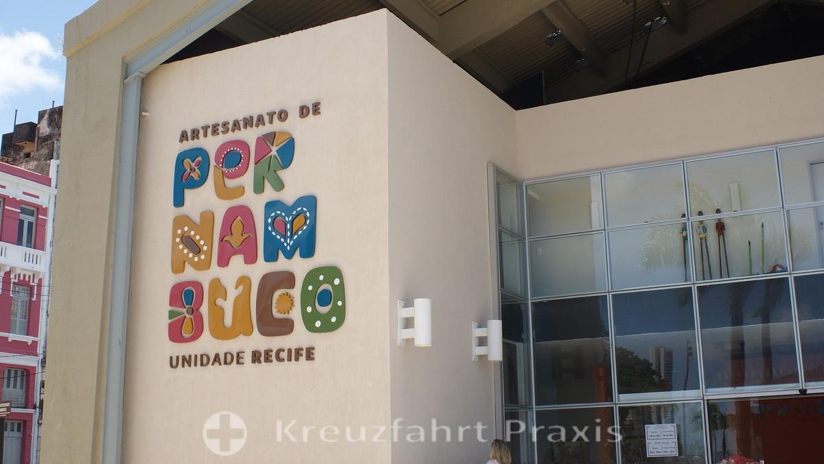 Pernambuco Handicraft Center
