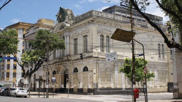 Recife - Gabinete Portugues de Leitura